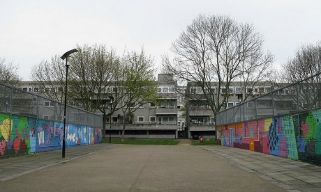 Council housing by tristam sparks on flickr Feb 2013