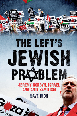 The Left's Jewish Problem cover 6.indd