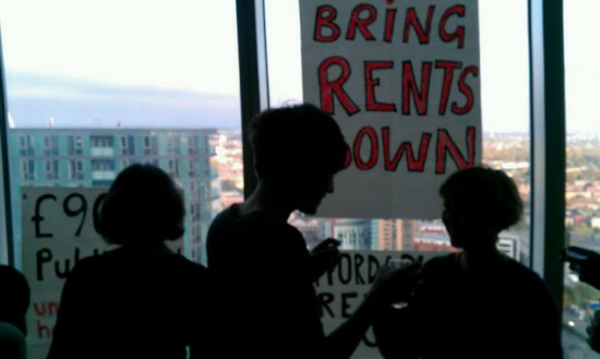Bring Rent Down