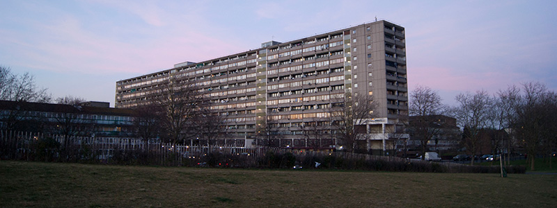 The Aylesbury Estate The Latest Front In The Battle