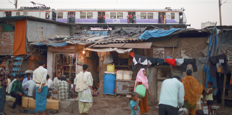 India: Slums, students and resistance | Red Pepper